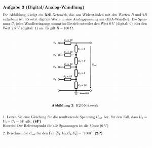 Wärmeausdehnung Berechnen : wandler digital analog wandler resultierende spannung ~ Themetempest.com Abrechnung