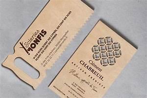 Decoupe Bois En Ligne : cartes de visite en d coupe bois yseult de saint louvent ~ Dailycaller-alerts.com Idées de Décoration
