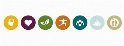 Wellness Icon Dimensions Icons Graphic Freelance Vectorified