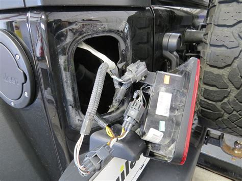 Jeep Light Wiring Harnes by 2010 Jeep Wrangler Light Wiring Harness Jeep Auto