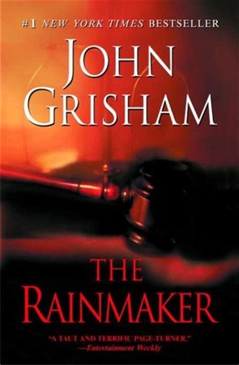 rainmaker  john grisham