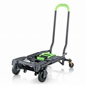 Chariot De Transport Pliable : chariot de transport pliable 2 en 1 pas cher pro idee ~ Edinachiropracticcenter.com Idées de Décoration