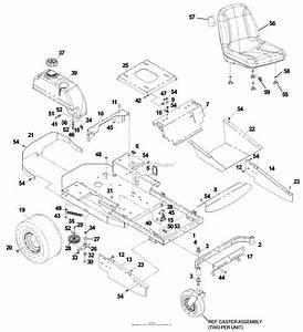 Toro Timecutter Ss5000 Belt Diagram