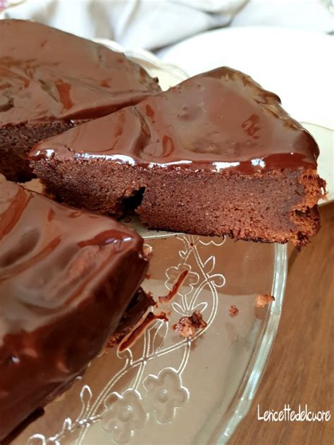 torta al cioccolato morbida all interno torta morbida al cioccolato ricetta con e senza bimby