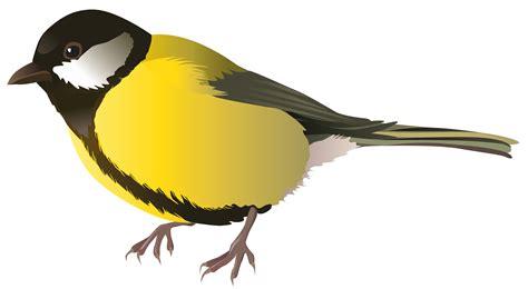 Clipart Bird Bird Png