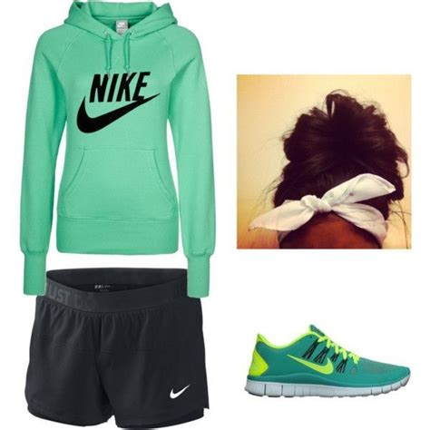 Lazy athletic outfit by paytondelaney on Polyvore