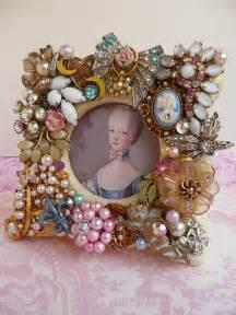 Vintage Marie Antoinette Jewelry