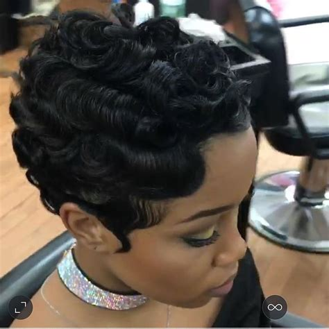hair cuts styles 390 best styles fingerwaves soft curls images on 8850