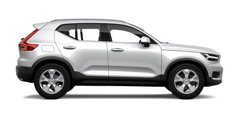 2019 Volvo Xc40  Review, Driving Impressions, Specs