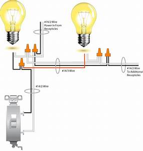 Electrical Question  Adding A Dimmer Switch  Track