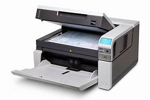 i3450 scanner kodak alaris information management With self feeding document scanner