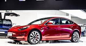 Tesla Aix En Provence : tesla model 3 disponible en france cette semaine ~ Medecine-chirurgie-esthetiques.com Avis de Voitures
