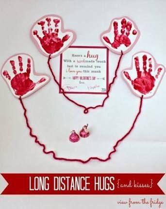 Image result for send a hug craft | Valentine's cards for ...