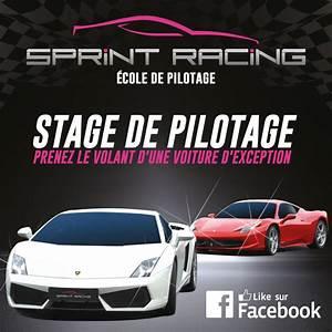 Stage Pilotage Loheac : stage de pilotage sprint racing sur le circuit de loh ac le cdv loh ac hotel insolite bar ~ Medecine-chirurgie-esthetiques.com Avis de Voitures