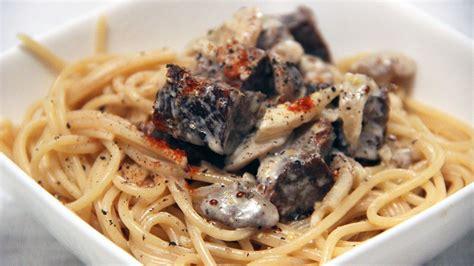 spécialité russe cuisine spécialité russe boeuf stroganov not parisienne