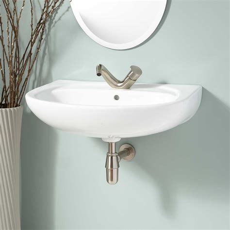ainsworth wall mount bathroom sink wall mount sinks bathroom sinks bathroom