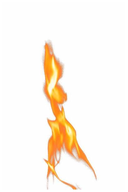 Fire Animated Background Transparent