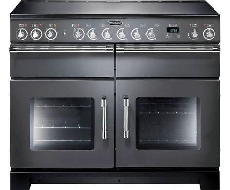 rangemaster excel exlecslc cm electric range cooker ceramic