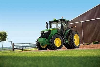 Deere John Tractors Wallpapers Tractor