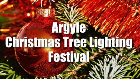 southlake tree lighting 2017 argyle christmas tree lighting family eguide