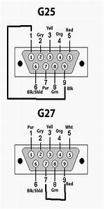 Seq Shifter Logitech G27 Is It Possible