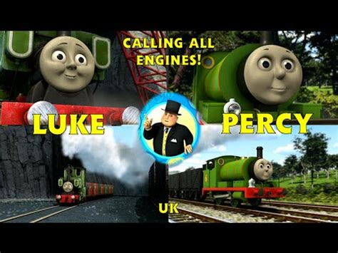 calling all engines luke and percy uk hd