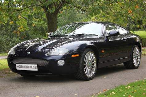 Used 2005 Jaguar Xk8 Coupe For Sale In Leicestershire