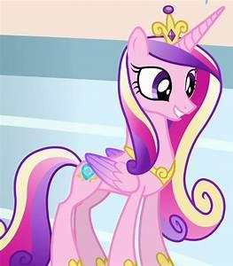 Cadance My Little Pony Friendship Is Magic Wiki Fandom