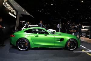 Mercedes Amg Gtr Prix : prix mercedes amg gt r 174 800 pour 585 ch photo 2 l 39 argus ~ Gottalentnigeria.com Avis de Voitures