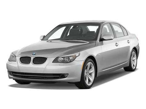 Bmw 5 Series Sedan Backgrounds by 2008 Bmw 5 Series Reviews And Rating Motor Trend