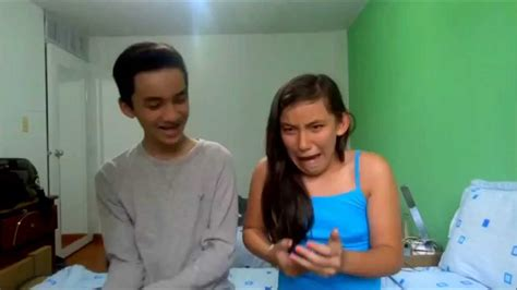 Taboo Game Brother Sister