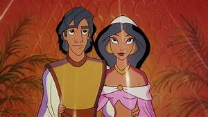 Aladdin and the King of Thieves (1996) YIFY - Download ...
