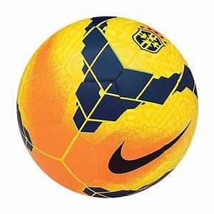 Nike Soccer Balls | Nike Strike CFB Soccer Ball (Yellow ...