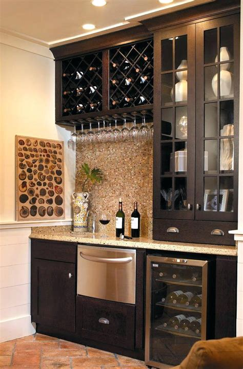 As coffee shops extend their hours and expand into wine, beer, and cocktails, they're becoming our favorite spots to end our day. Wine Bar Ideas Aspiration Home Cellar Rack Pcrescue Pertaining Room Interior And Decoration ...