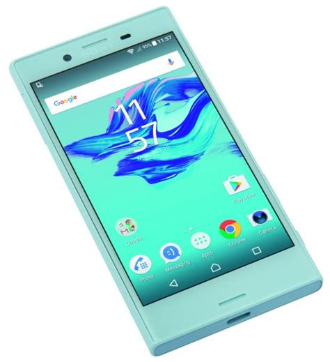 best small android phone sony xperia x compact review best small android smartphone