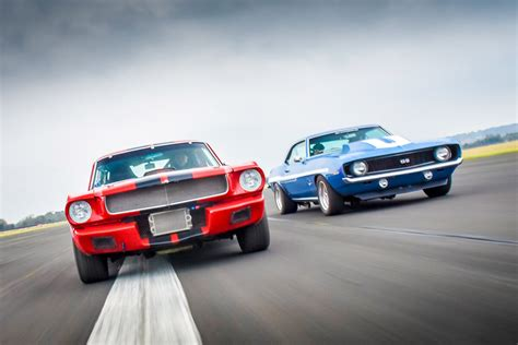 Driving Experience by Mustang Driving Experience In Cornwall Explorify