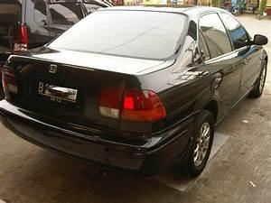 Dijual Honda Civic Ferio Tahun 1997
