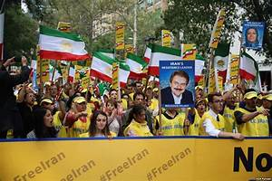 US should support Iran protesters