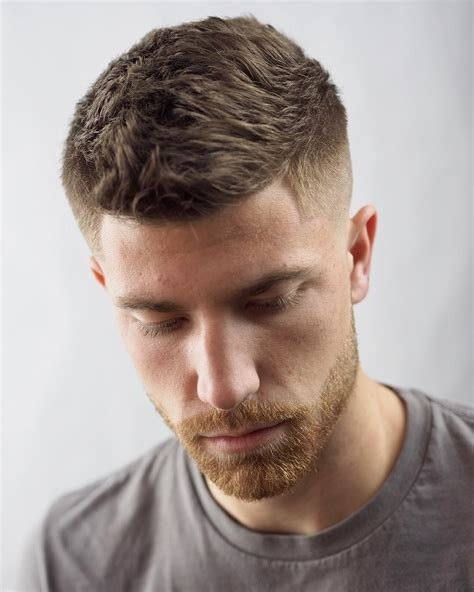 short haircuts  men  update