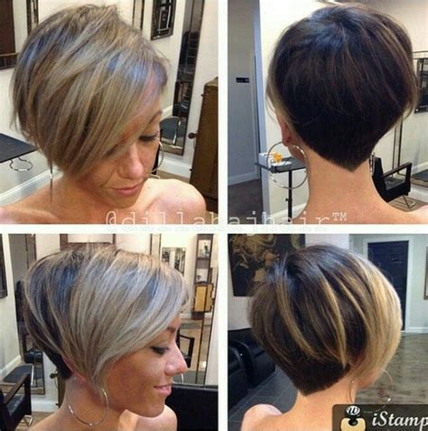 Inverted Pixie Hairstyles by 136 Best Images About Inverted Bob S On