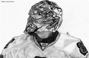 Corey Crawford. by JodieKanex on DeviantArt