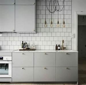 Ikea Veddinge Grau : wohnen die graue k che amazed ~ Orissabook.com Haus und Dekorationen
