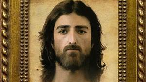 Real Face of Jesus Christ from the Shroud of Turin - New ...