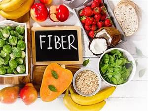 can fiber cancel out calories nutrition