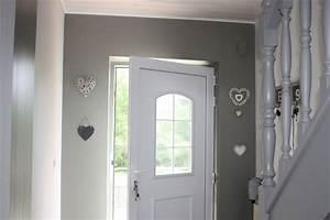 Couloir Gris Et Blanc : couloir photo 4 7 3507561 ~ Melissatoandfro.com Idées de Décoration