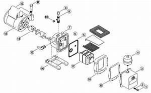 Vacuum Parts  Vacuum Pump Parts List