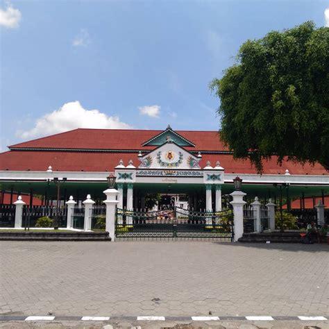 tempat wisata  jogja dekat malioboro  wajib