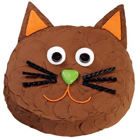 cat cake wilton