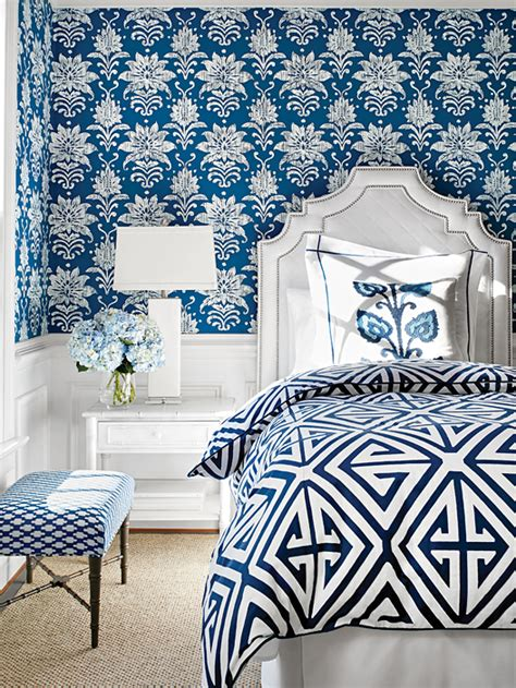 wallpaper love bridgehampton collection  thibaut