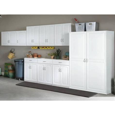 White Pantry Cabinet Home Depot by The Most Awesome Pantry Cabinet Closetmaid Pantry